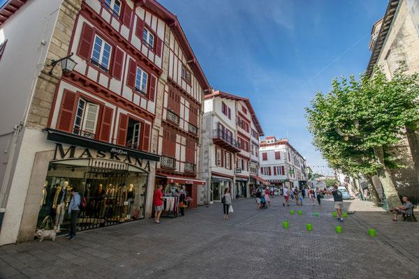 Visite de Saint-Jean-de-Luz dans le Pays Basque - Crédit Photo : Trip85.Com
