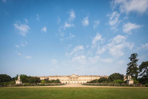 40021 - Palais impérial de Compiègne Copyright : Oise Tourisme / Bruno Beucher