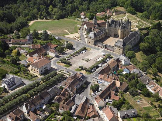 château de Jumilhac © Château de jumilhac