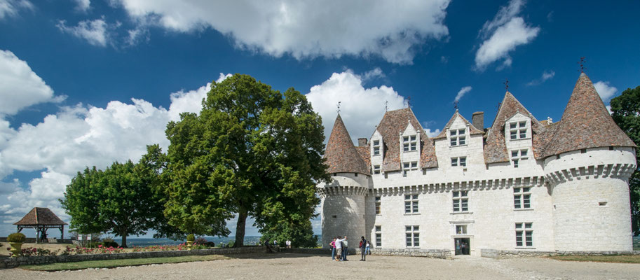 Le Château de Monbazillac
