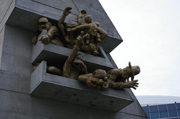 La Stade de l'équipe de Baseball de Toronto !
