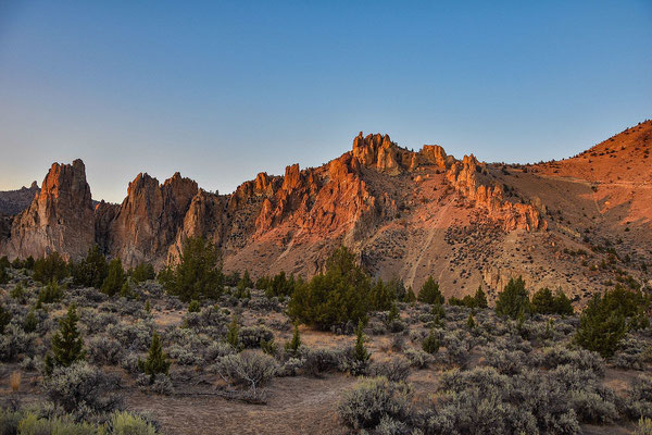 Smith Rock State Park ! By Patrick Bösiger (https://unsplash.com/photos/cRqIwl5xeKI/) [CC0], via Wikimedia Commons