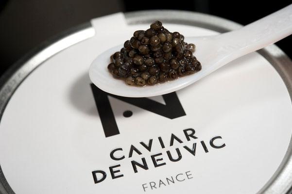 caviar de Neuvic © Caviar de Neuvic
