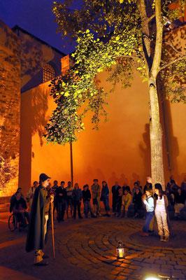 Rondes de Nuit_Francis Giraudon