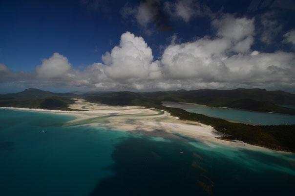La côte est de l'Australie est très agréable en hors-saison !