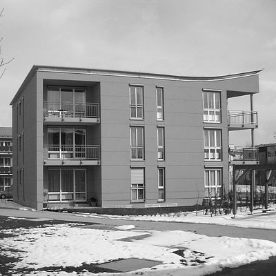 Fürstenfeldbruck: Siedlung