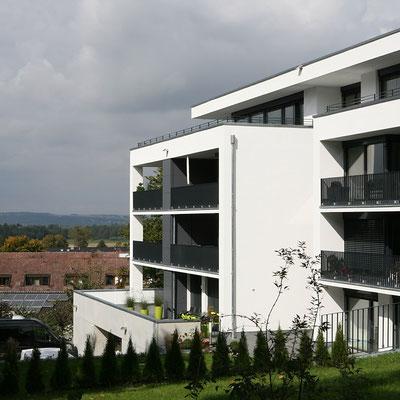 Mehrfamilienhaus Neu-Ulm