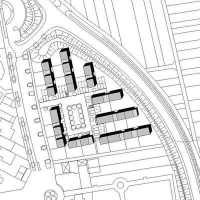 Städtebauliche Entwürfe,  Machbarkeitsstudien
