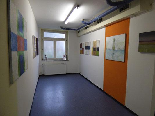 Gewerbe-Campus Lehnsheide, Visselhövede 2017