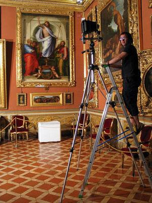 Musei capitolini - Firenze