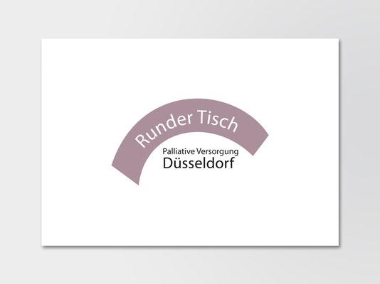 Runder Tisch Palliative Versorgung Düsseldorf |altes Logo