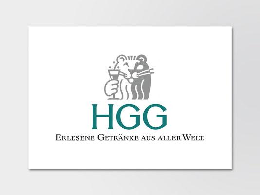 HGG | Logo