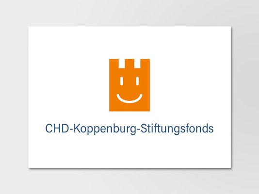 CHD-Koppenburg-Stiftungsfonds | Logo
