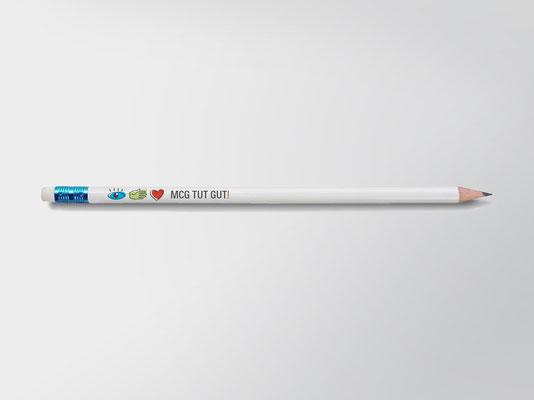 MCG-TUT-GUT-Bleistift