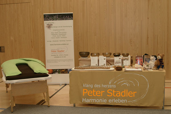 OOE Therapeutentag inAltmünster 2013