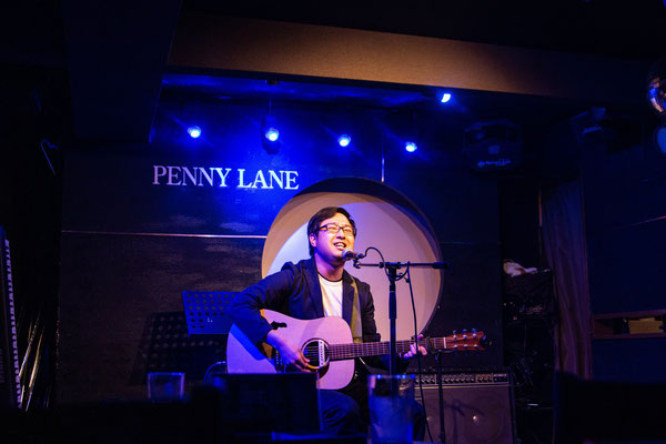 2019.5.1monmon @北仙台Live Bar PENNY LANE