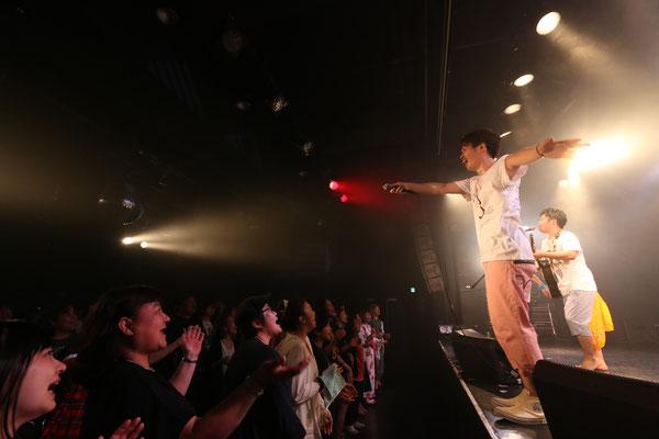 2017.7.15ミラクル☆3兄弟 @仙台Rensa