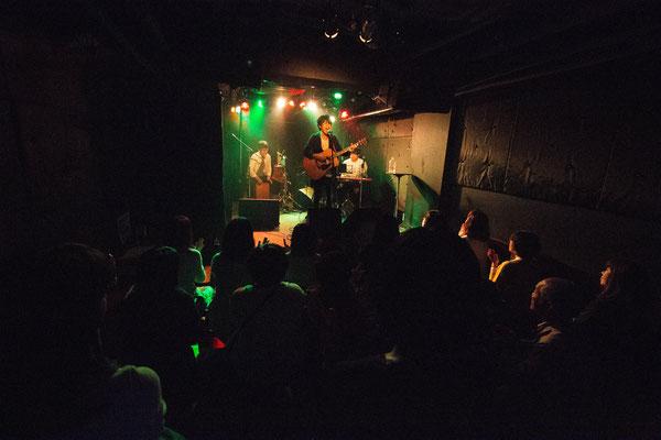 2019.4.7小関峻 @仙台MusicSpace BARTAKE