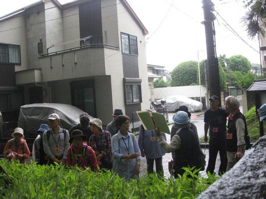 豊顕寺 入口