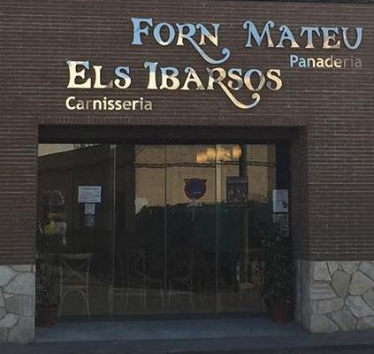 Forn Mateu