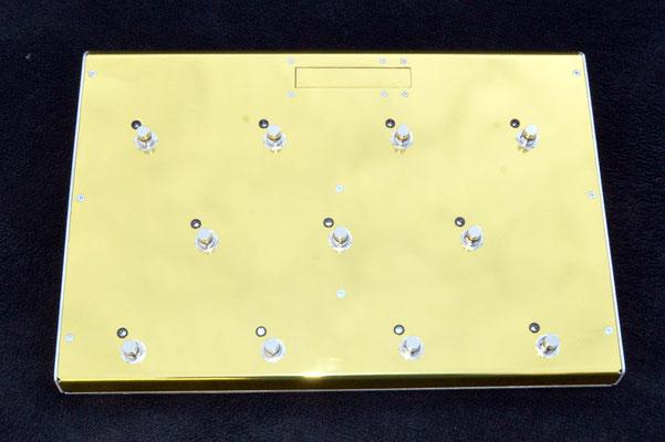 TW-Control Scène PRO Custom Gold 2019,  Matthieu Chedid