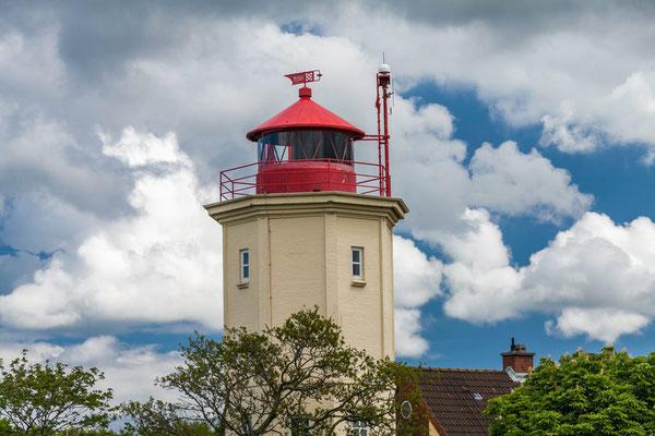 Westermarkelsdorfer Leuchtturm