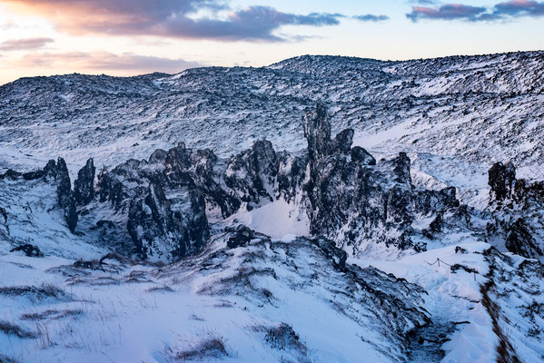 Iceland - Snæfellsnes Peninsula