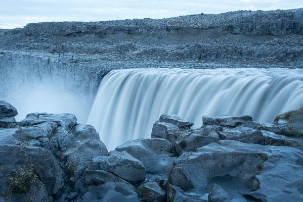 Iceland - Detifoss