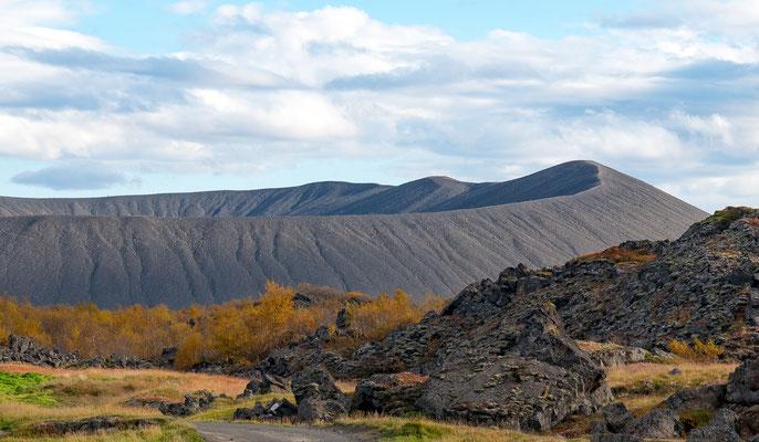 Iceland - Mývatn