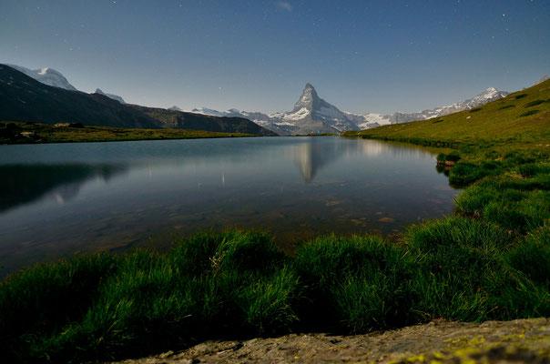 Matterhorn -  Stellisee