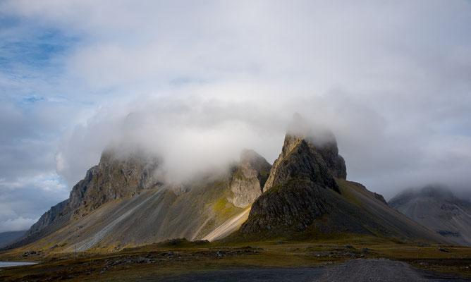 Iceland Südküste