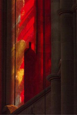 © Joop Kolling / mistiek in de kerk