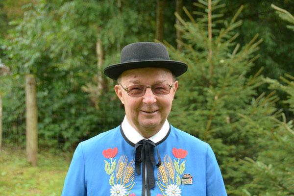 Willi Laube