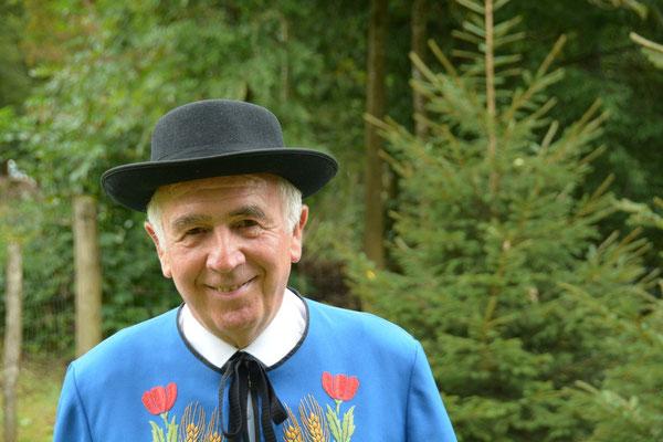 Sepp Steinmann