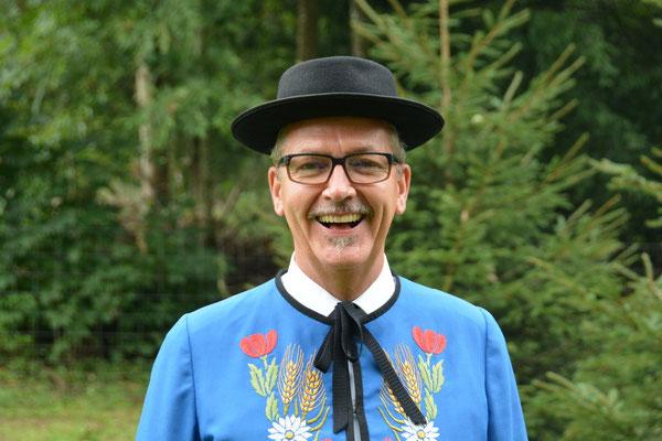 Werner Berchtold