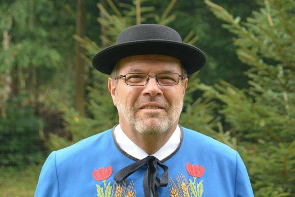 Bernhard Marti