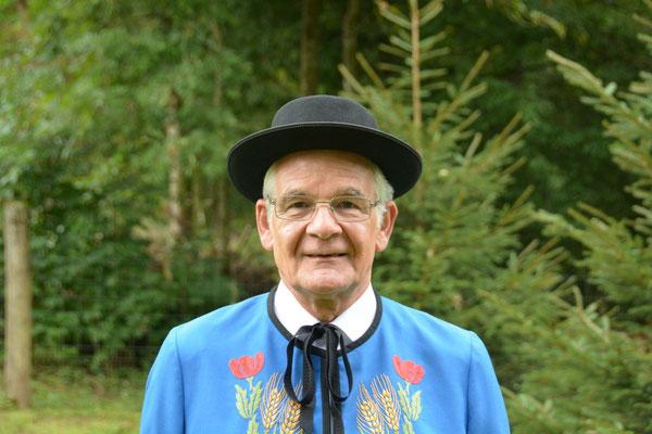 Fritz Grossen