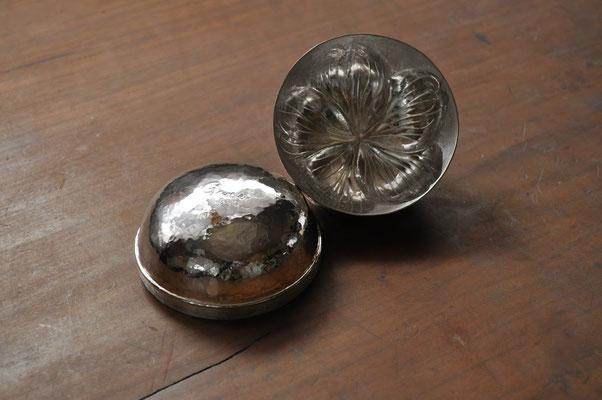 桜 サイズ:7x7cm  素材:silver925