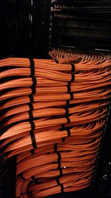 Rack câblage
