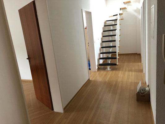 Wiesbaden, Schicke - 4 Zimmer - Maisonette - Wohnung mit ...