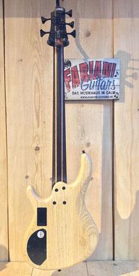 Cort 5 Saiter E- Bass, Sumpfesche B 5 OPN2, Musik Fabiani Guitars Calw, Oberjettingen, Unterjettingen, Herrenberg, Weil der Stadt,