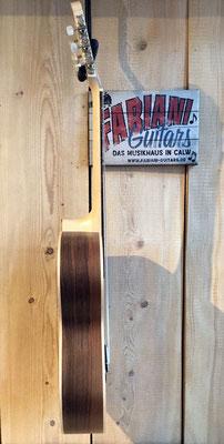 Konzert-Gitarre 7/8 Kinder-Größe 9 - 12 Jahre, Musik Fabiani Guitars, Pforzheim, Tiefenbronn, Weil der Stadt, Calw
