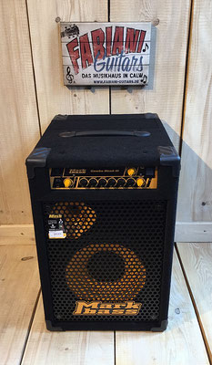 Markbass CMD 121 H, Musik Fabiani Guitars