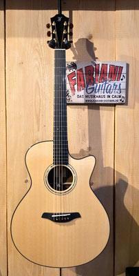 Furch Yellow Gc SC Cut DS2 GA Grand Auditorium Form Western-/Akustikgitarre, Cutaway, Limited Edition, Musik Fabiani Guitars für Stuttgart, Ludwigsburg, Leonberg, Weil der Stadt und 75365 Calw