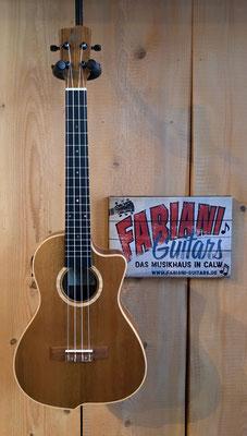 AMI Swing Pacific BC-EQ, Bariton-Ukulele, Musik Fabiani Guitars 75365 Calw, Nagold, Herrenberg, Weil der Stadt, Pforzheim, Karlruhe, Baden Baden