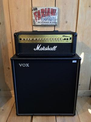 "VOX  V 412 BK 4 x 12"" Box, 120 Watt, Musicstore Musik Fabiani Guitars, Tübingen, Herrenberg, Nagold, Calw, Weil der Stadt"