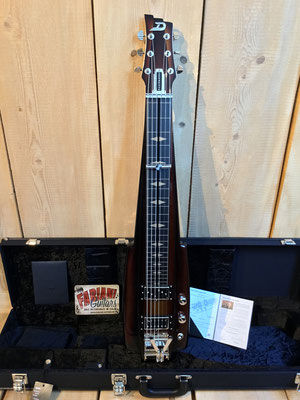 Düsenberg Fairytal Lapsteel Guitar, Made in Germany, Swing, Country, Blue grass, Hill Billy, Hawaii, Fabiani Guitars, Stuttgart, Weil der Stadt, Pforzheim, Bretten, Walldorf