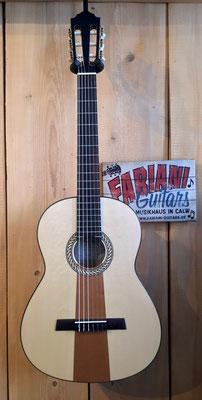 Höfner HF 14, Konzertgitarre, Herstellung in Deutschland, Made in Germany, Musik Fabiani Guitars Calw 75365, Weil der Stadt, Renningen, Stuttgart