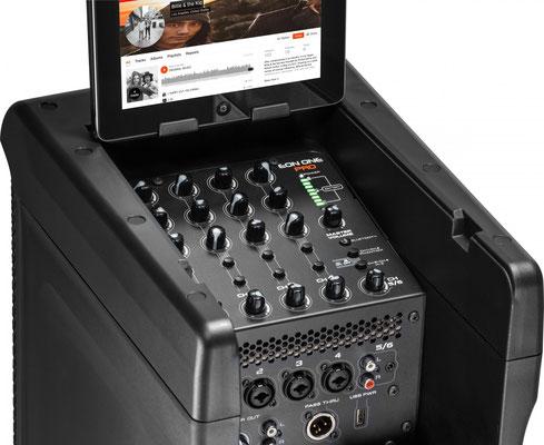 JBL - Eon One Pro