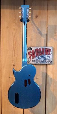 Vintage V 120 MRGHB E-Gitarre, Musik Fabiani Guitars Calw, Pforzheim, Stuttgart, Tübingen, Horb